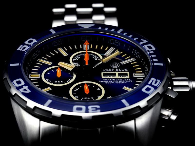 Recherche d'une montre bleue DEEP%2BBLUE%2BDaynight%2B65%2BT-100%2BValjoux%2B7750%2B01