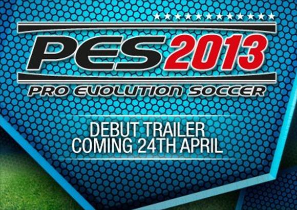 Pes 13 PES2013-Debut-Trailer-Announce-Header
