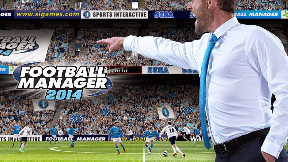 أحصل على اللعبة المفيدة و الممتعة    FootBall manager 2014 Fm2014