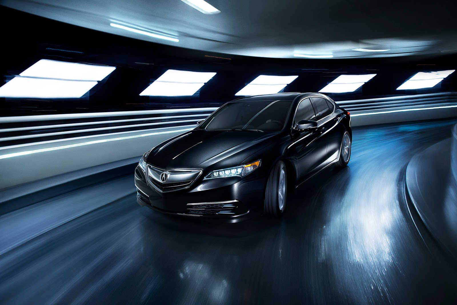 2014 - [Acura] TLX - Page 2 Acura-2015-TLX-25