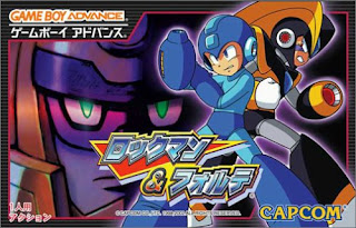 RockMan e Forte [ Mega Man e Bass ] [ Snes/GBA ] 0536