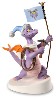 Walt Disney Classics Collection - Enesco (depuis 1992) - Page 17 2012Figment