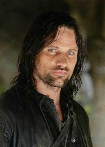 Aidez moi chers membres ! Aragorn