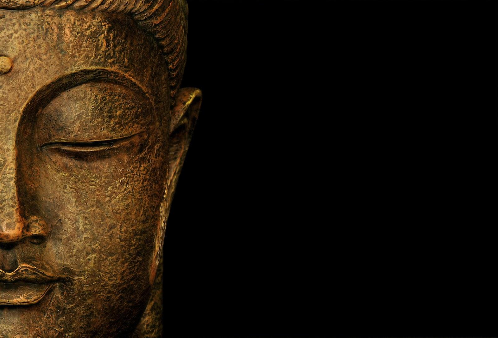 De la Serenisima a la Nerviosisima Buddha