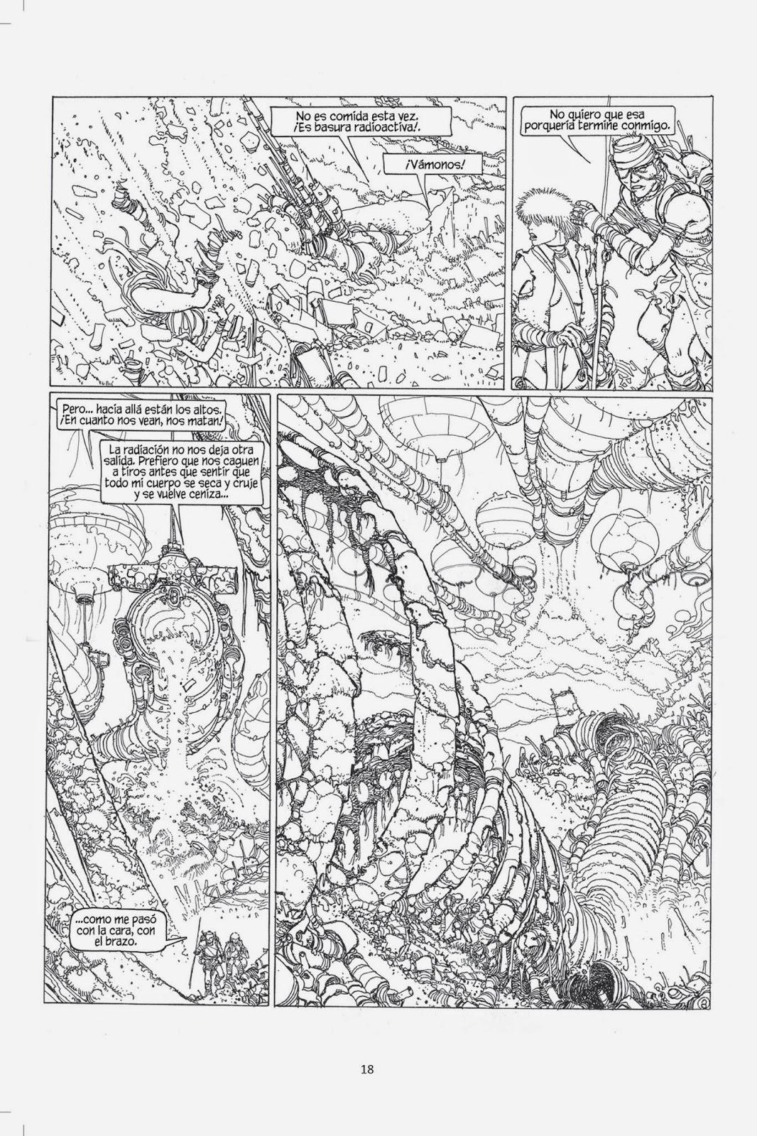 [Literatura y Comics] ¿Qué leí hoy? - Página 34 Basura%2B18