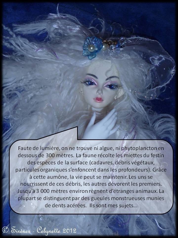 (C)arnets 2 Voyages: Siren curse (fin) Diapositive11