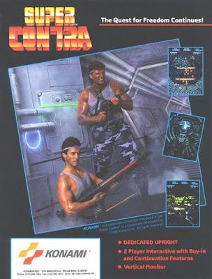 Posters y anuncios de videojuegos clásicos Anuncios%2Bantiguos%2Bde%2Bvideojuegos%2B4