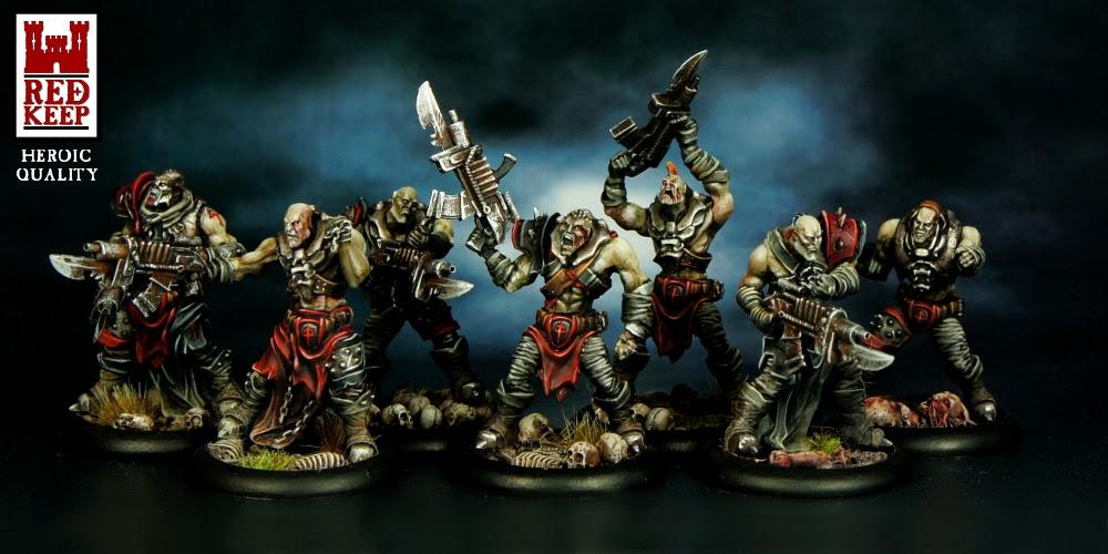 Présentation Warzone Resurrection Mutants11