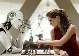 Si do të duken njerëzit në mijëvjeçarin e ardhshëm Robote-2