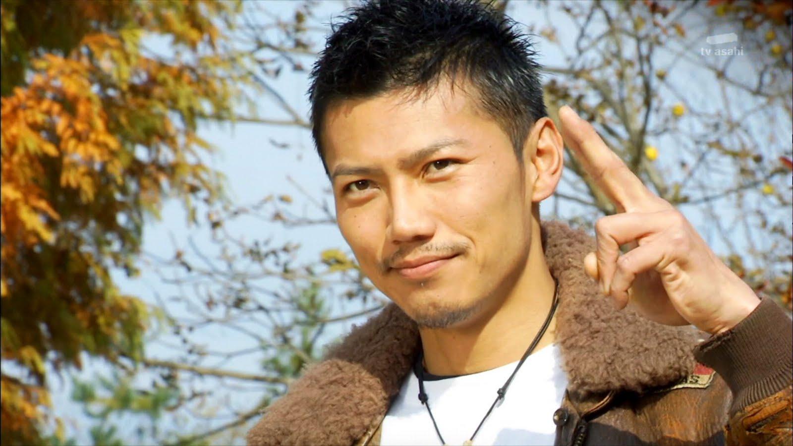 "Akira Date ""Kamen Rider Birth"" (WIP) Kamen533"