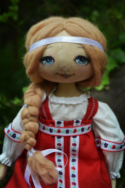 Куклы Наташи Дадыкиной. АртМания. Сборник. %25D0%25BC2