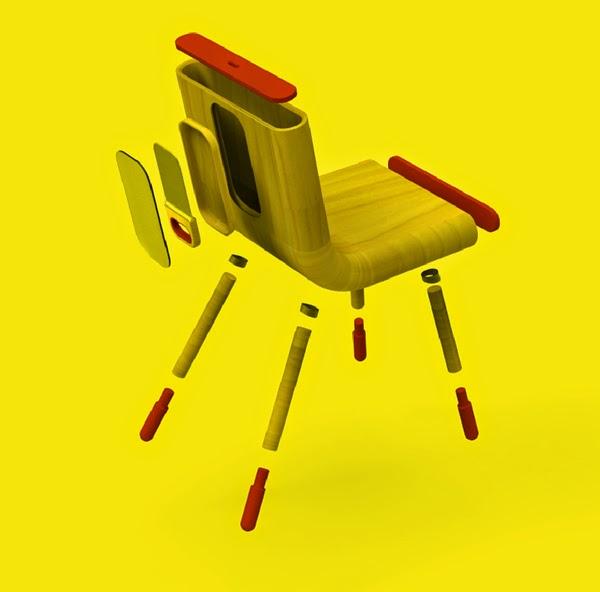 الكرسي السحري 10