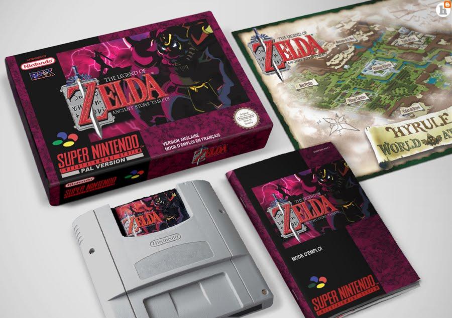 Projet cartmod  BS Zelda - Third Quest Zelda%2BAST%2Bdemo