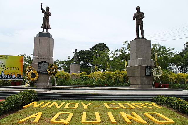 UNTOLD STORY: Scandals During The Corazon Aquino Administration Q