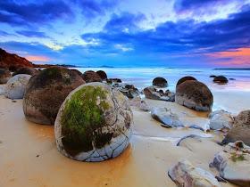 Las 17 playas más increíbles del mundo Playa15