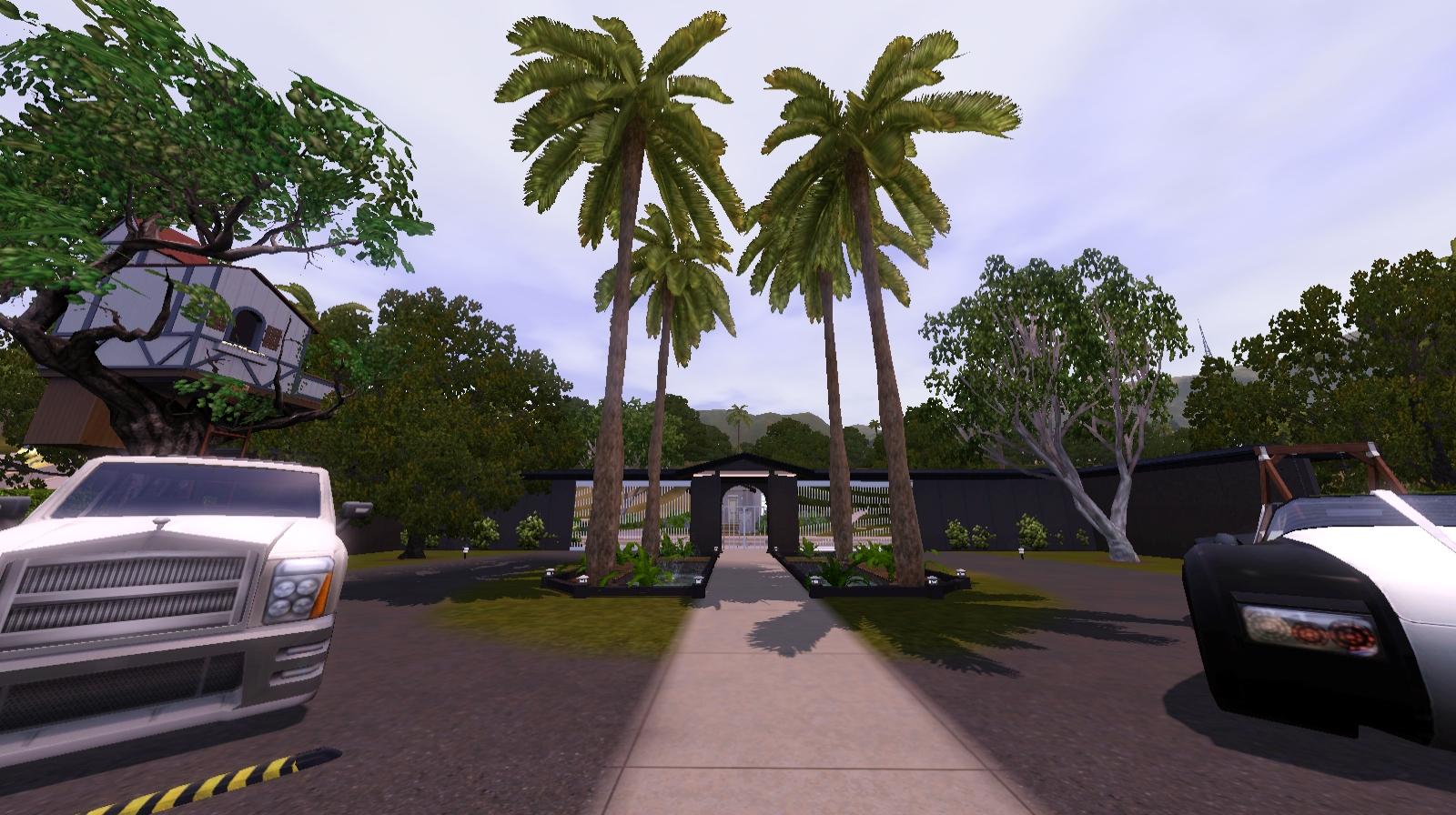 [Descarga] Residencia Ventanales. Screenshot-121