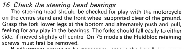 K100RS Steering wobble: All potentials - Page 2 Steer
