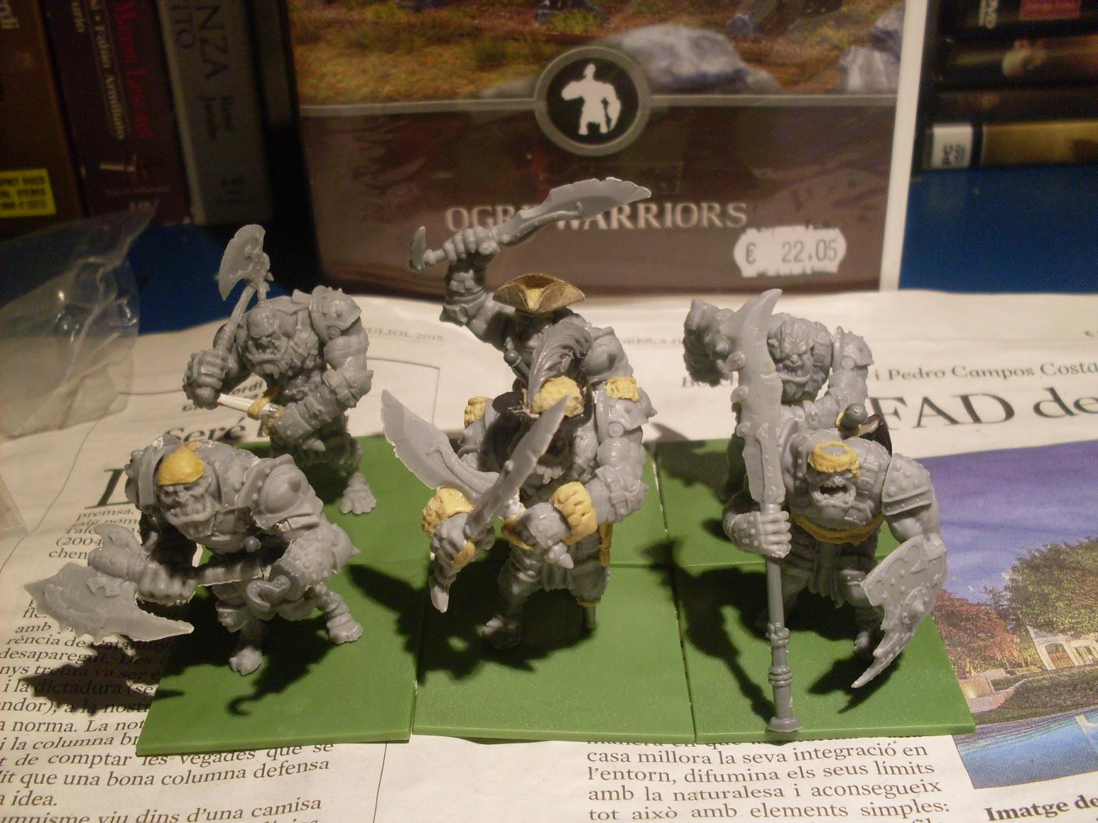 Of captain goldbeard and his crew SDC17826