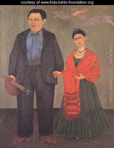 Frida Kalo Frida-kahlo-foundation-org