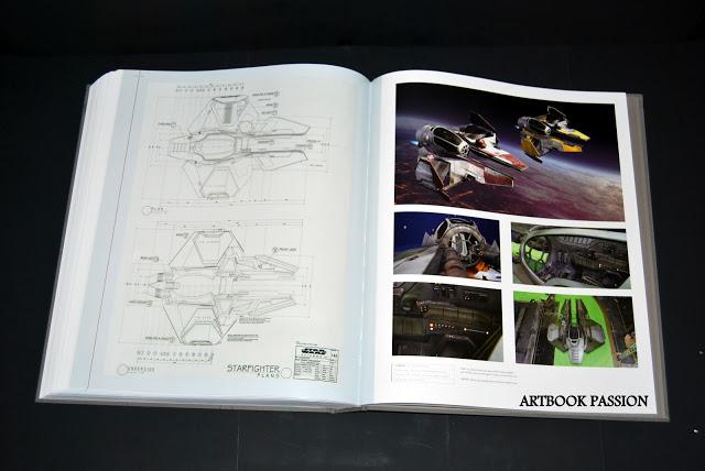 Star Wars: The Blueprints - Le coffret culte  - Page 3 DSC_0175