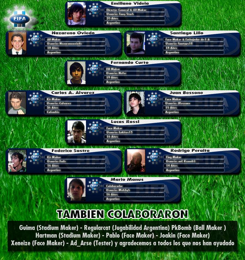 Super Liga Argentina v2 2010 [SLA v2] Fifa10
