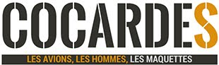 Nouveau magazine : COCARDES Logococardesweb