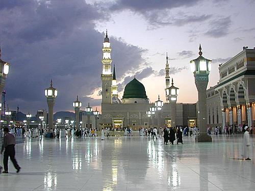 اضافة خريطة الحرم المكى والمسجد النبوى لموقعك مع التجول الافتراضى 1_201096_10152