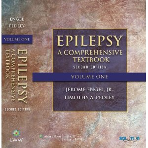 Epilepsy: A Comprehensive Textbook (3-volume set) EPILEPSY