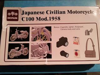 Japanese civilian motorcycle Diopark 1/35 ème 20131027_063141