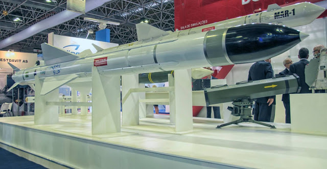 Brasil desarrolla su propio motor para los misiles Exocet MM40 U-2-spy-plane-4
