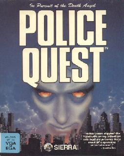 Police Quest: In Pursuit Of The Death Angel  Police%2BQuest