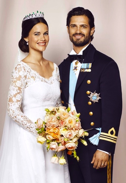 Swedish Royal Family  - Page 5 Swedish%2BRoyal%2BWedding%2BHRH%2BPrince%2BCarl%2BPhilip%2BSofia%2BHellqvist%2BOpera%2BSingers