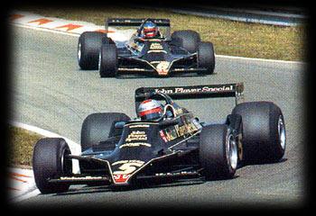HISTORIA DE LA F1 DESDE 1950 HASTA EL 2000 *F1 By Riky * Lotus79-01