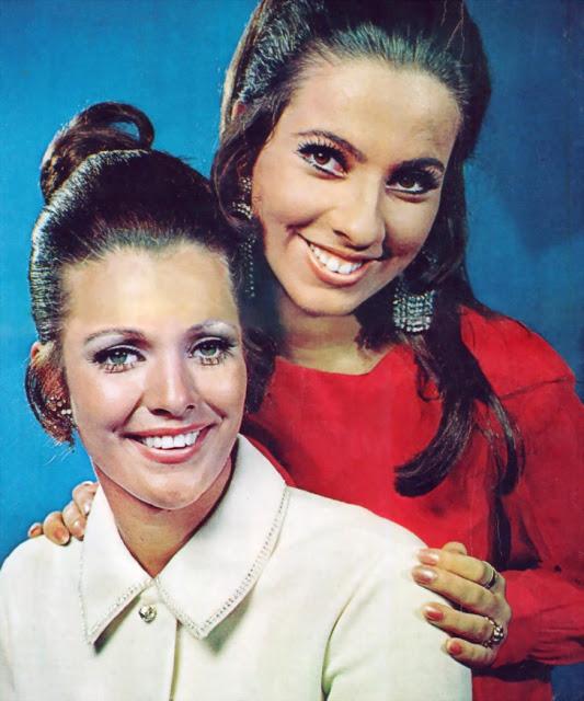 ♥♥ * *♥♥¸.· Maria da Gloria Carvalho, Miss International 1968. ♥♥ * *♥♥¸.·   Image1e3