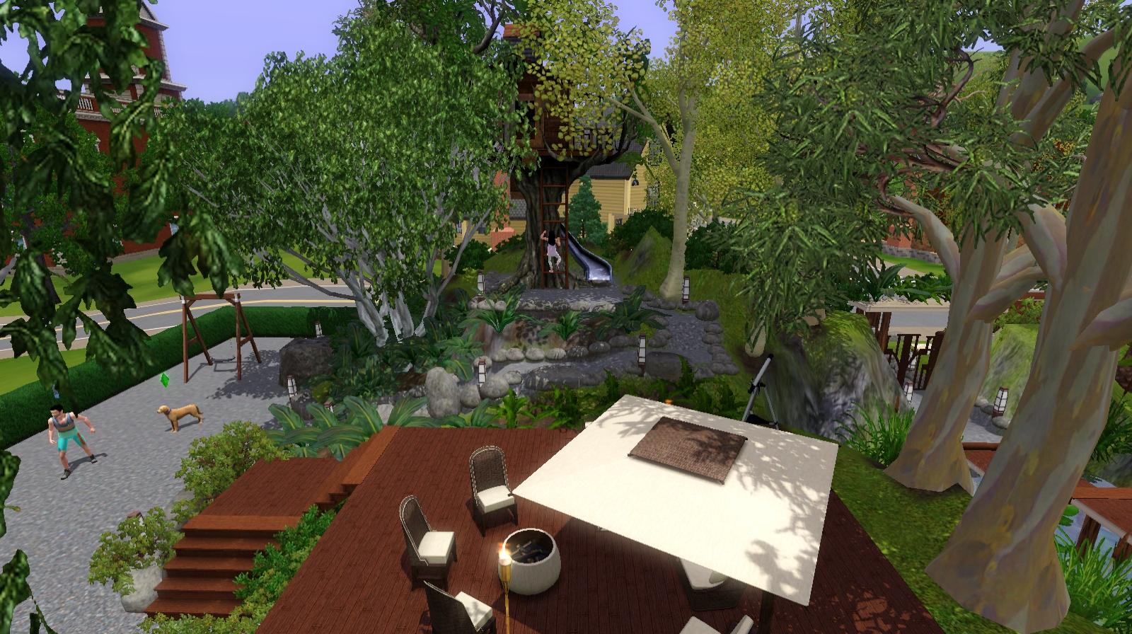 """[Descarga] Casa """"Frescura"""". Screenshot-369"""