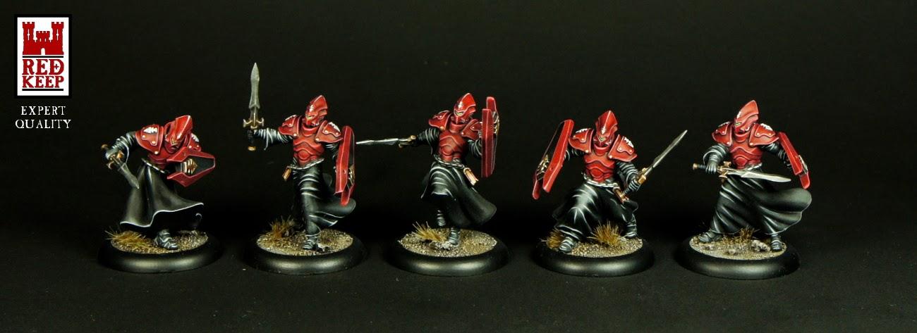 Présentation Warzone Resurrection Warriors2