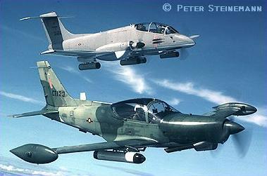 Aviones turbohelices COIN siguen vigentes en los teatros de operaciones modernos? 388953_2436595546835_1010112451_32690508_1701126225_n