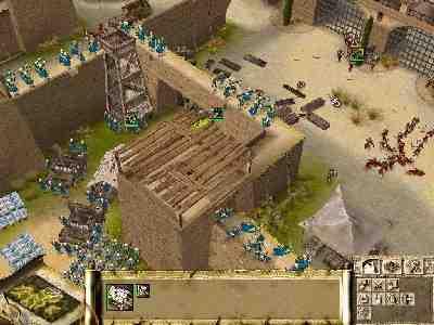 لعبة Praetorians مضغوطة بحجم 256 ميجا Praetorians%2Bgame%2Bscreenshot%2B3