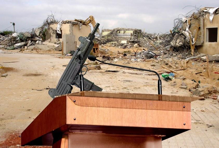 Hamas, Gaza-Krieg und was uns von den Medien verschwiegen wird! - Seite 5 Pressekonferenz