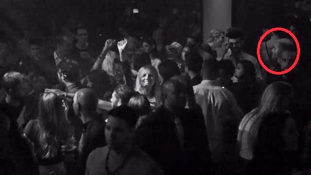 Vídeo do Bill e Alex da TheSquadCo, na Liberty Fairs Opening Party em Las Vegas 4296875