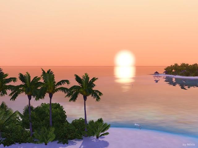 Suvadiva Resort - a paradise in the Maldives K