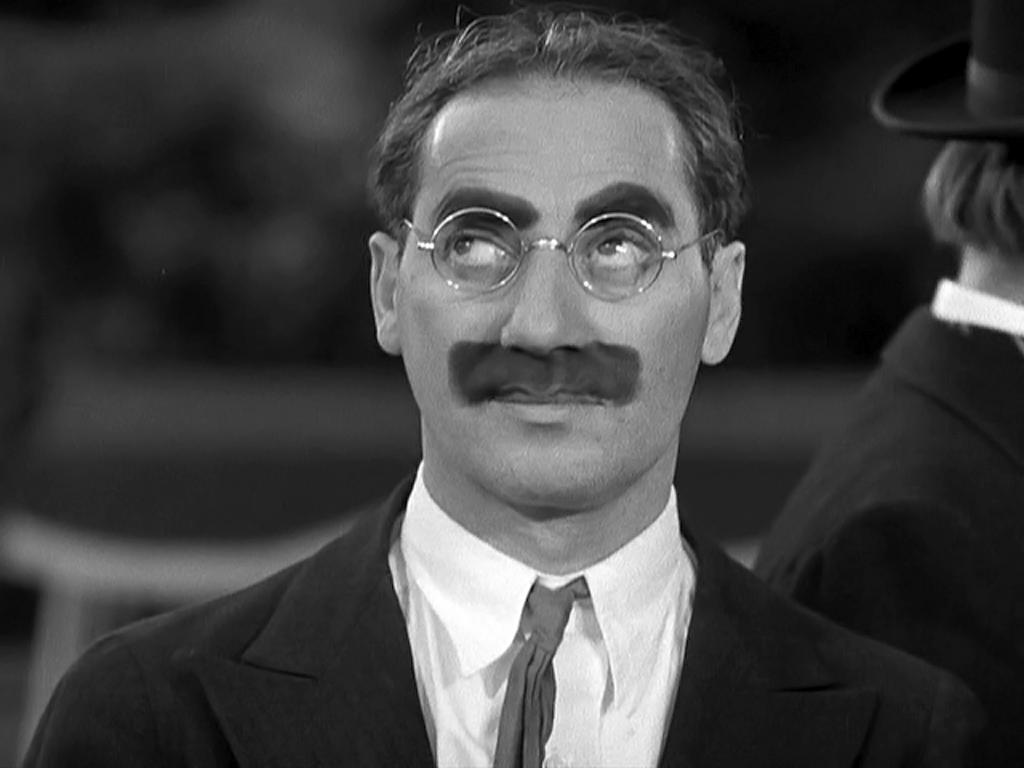 Humor gráfico - Página 13 Groucho-Marx