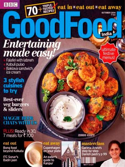 October 2014-BBC Good Food India Magazine Free Download Link.  18__1413214439_2.51.108.143