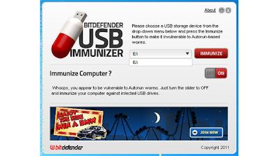 برنامج الحماية BitDefender USB Immunizer Post_howtobitdefusbimm_598x337