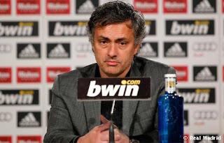 مورينهو: من المستحيل ان يترك كاسياس مدريد 2