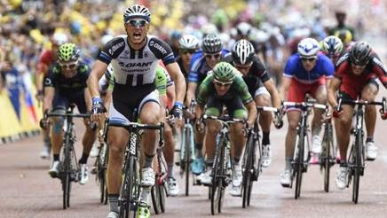 Passione MTB e ciclismo - Pagina 10 Kittel