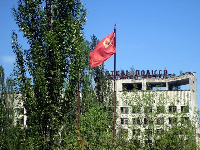 Construcciones abandonadas de la antigua URSS IMG_0147