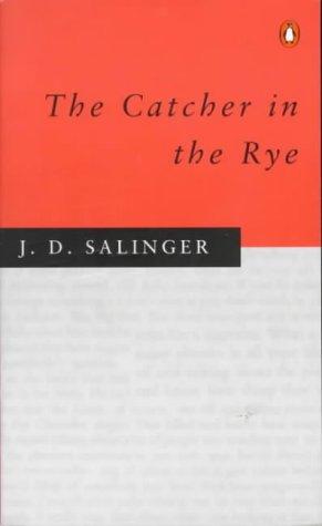 Votre dernière acquistion littéraire ! - Page 12 Catcher_in_the_rye