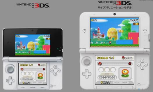 [GAMES][Tópico Oficial] Nintendo 3DS - 1° Nintendo Direct de 2015! - Página 2 3dsll1