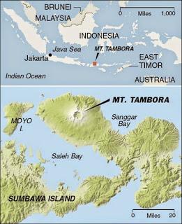 Unprecedented volcanic unrest around the world in 2016 3608tam1